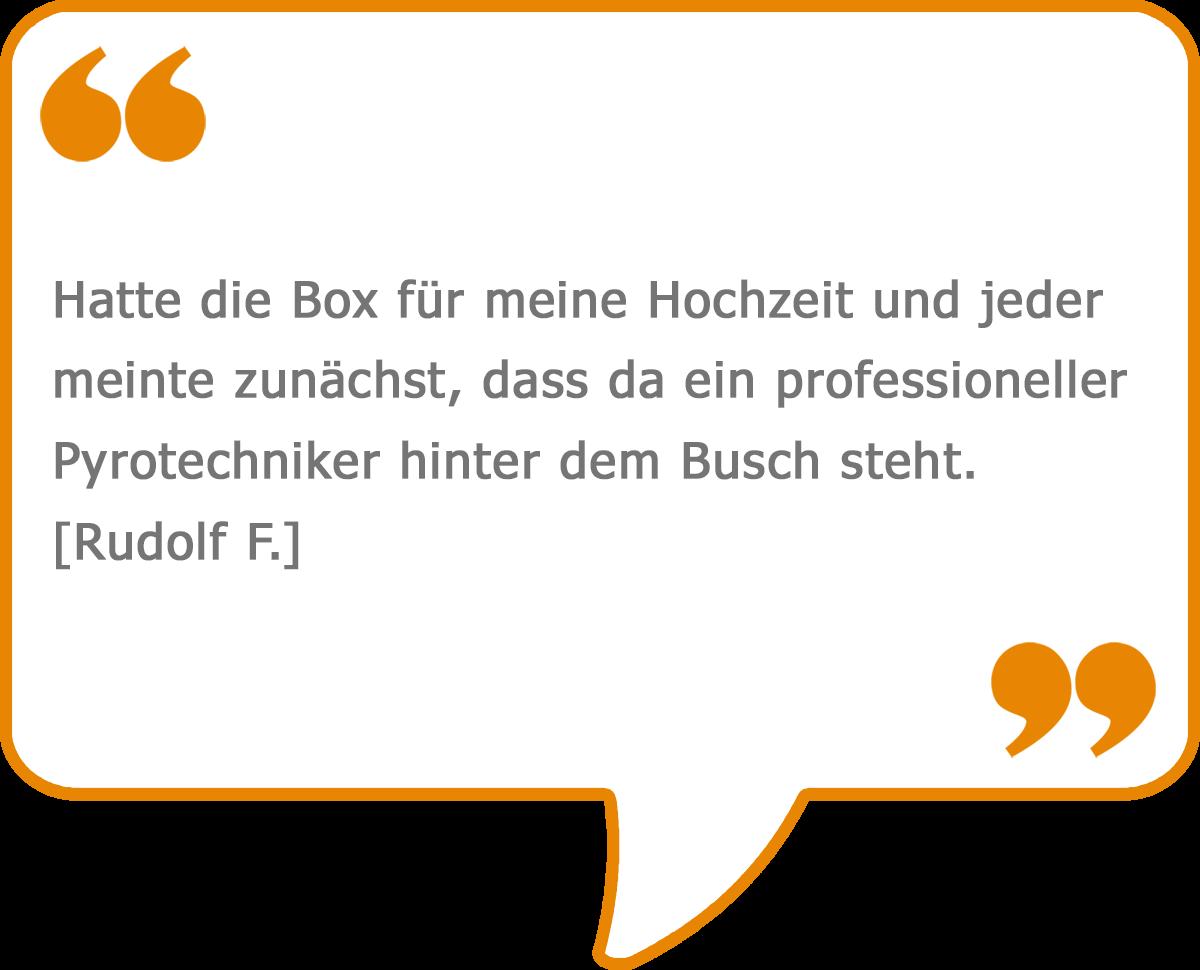 Easybox Kundenfeedback